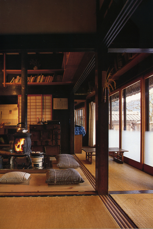 Japanese Interiors Captivating Japanese Interiors
